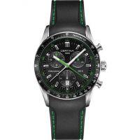 Herren Certina DS-2 Precidrive Chronograph Watch C0244471705102