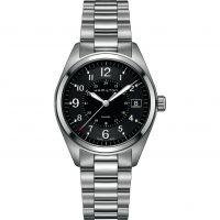 Herren Hamilton Khaki Field Watch H68551933