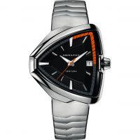 Mens Hamilton Ventura Elvis80 Quartz Watch