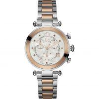femme Gc Lady Chic Chronograph Watch Y05002M1