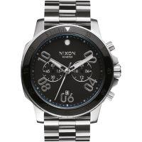 Herren Nixon The Ranger Chrono Chronograph Watch A549-000
