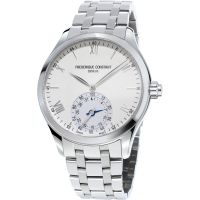 Mens Frederique Constant Horological Smartwatch Bluetooth Hybrid Watch
