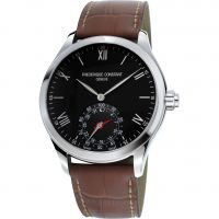 homme Frederique Constant Horological Smartwatch Bluetooth Hybrid Watch FC-285B5B6