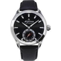 Herren Alpina Horological Smartwatch Bluetooth hybrid Uhren