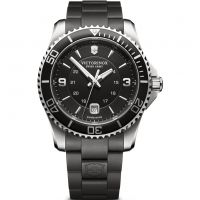 Herren Victorinox Swiss Army Maverick Watch 241698