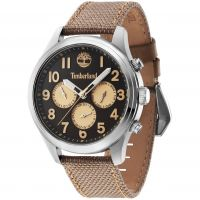Mens Timberland Rollins Chronograph Watch