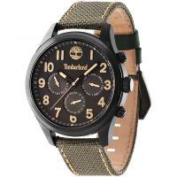 Herren Timberland Rollins Chronograph Watch 14477JSB/61