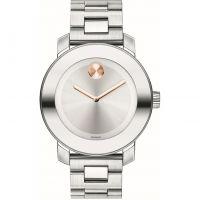 Damen Movado Bold charakteristisch Uhren