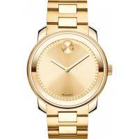 Herren Movado Bold Metals Watch 3600258