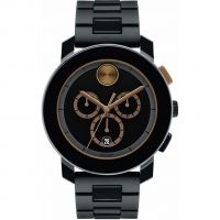 homme Movado Bold Chronograph Watch 3600271