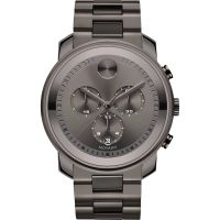 homme Movado Bold Metals Chronograph Watch 3600277