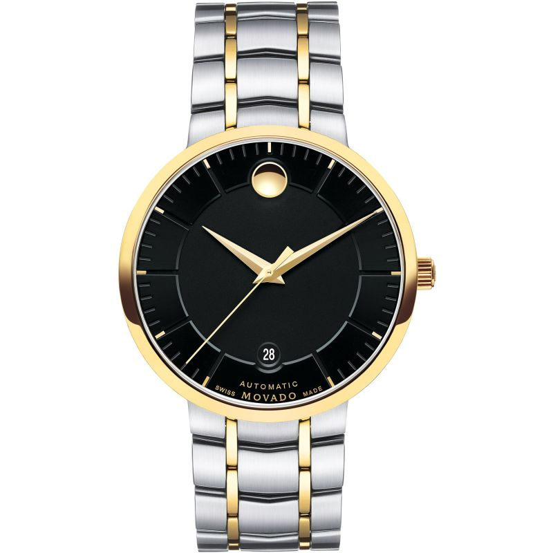 homme Movado 1881 Watch 0606916