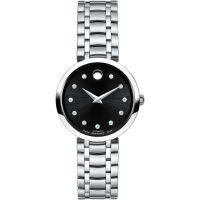 femme Movado 1881 Watch 0606919