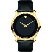 Herren Movado Museum Classic Watch 0606876