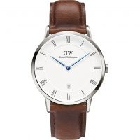 Herren Daniel Wellington Dapper 38mm St Mawes Watch DW00100087