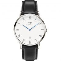 Mens Daniel Wellington Dapper 38mm Sheffield Watch