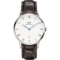 Reloj para Hombre Daniel Wellington Dapper 38mm York DW00100089