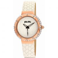 Damen Folli Follie H4H Vertical Watch 6010.1051