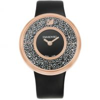 Damen Swarovski Crystalline Uhr
