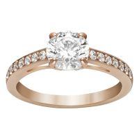 femme Swarovski Jewellery Attract Ring 58 Watch 5184208