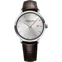 Herren Raymond Weil Toccata Watch 5488-SL5-65001