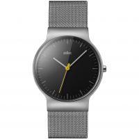 Herren Braun BN0211 Watch BN0211BKSLMHG