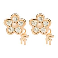 Gioielli da Donna Folli Follie Jewellery Follidifioro Earring 5040.2038