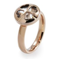 femme Folli Follie Jewellery H4H Win Ring Watch 5045.4954