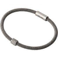 Damen Verbindungen Of London Sterlingsilber Stern Dust Armband