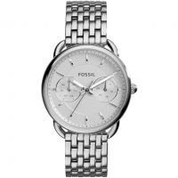 Ladies Fossil Tailor Watch ES3712