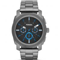 Mens Fossil Machine Chronograph Watch