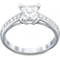 Swarovski Jewellery Attract Ring 55 JEWEL
