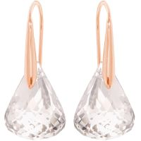 femme Swarovski Jewellery Lunar Earrings Watch 1054614