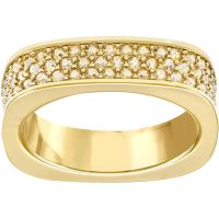 femme Swarovski Jewellery Vio Ring 55 Watch 5112139