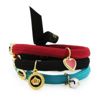 Gioielli da Donna Juicy Couture Jewellery S 3 Charmy Elastics WJW409-621
