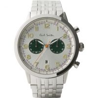 homme Paul Smith Precision Chronograph Watch P10016