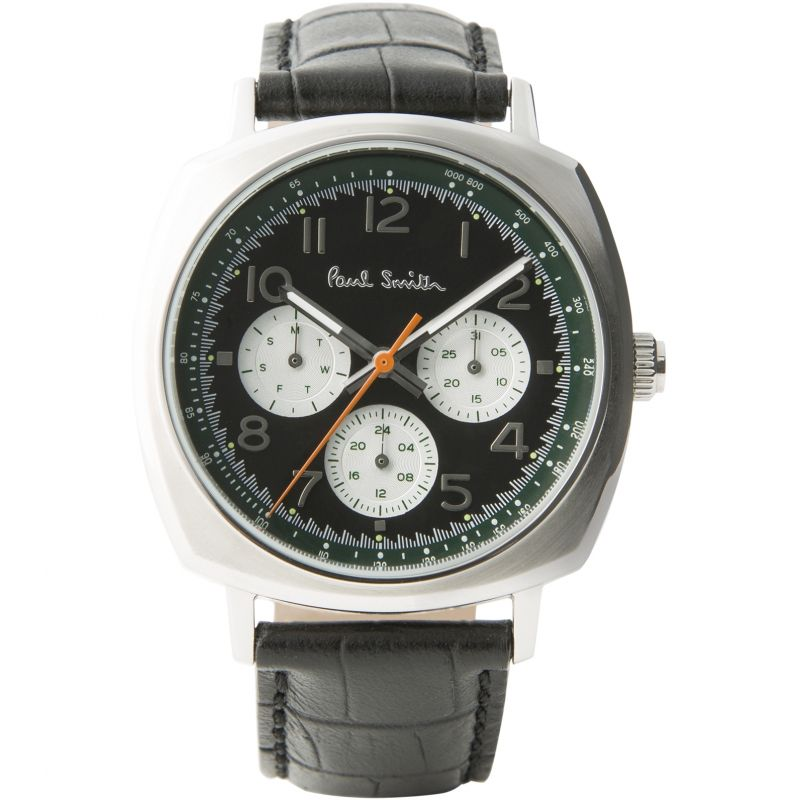 Mens Paul Smith Atomic Watch P10041
