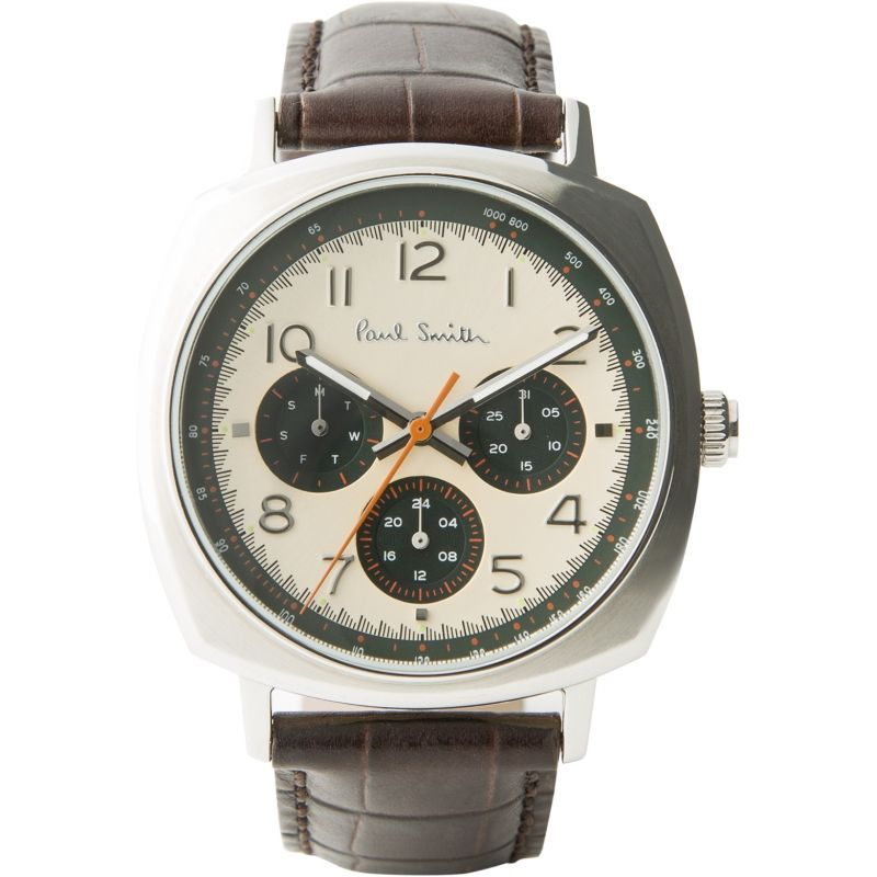 Mens Paul Smith Atomic Watch P10042