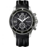 Herren Thomas Sabo Rebel Race Chronograf Uhr