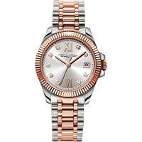 Damen Thomas Sabo Divine Watch WA0219-272-201-33MM