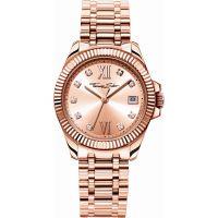 femme Thomas Sabo Divine Watch WA0220-265-208-33MM