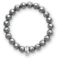 femme Thomas Sabo Jewellery Charm Club Charm Bracelet Watch X0187-064-11-XL