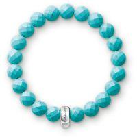 femme Thomas Sabo Jewellery Bracelet Watch X0192-404-17-L18.5