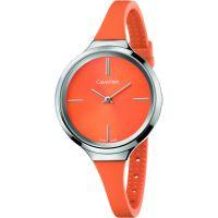 Damen Calvin Klein Lively Uhr