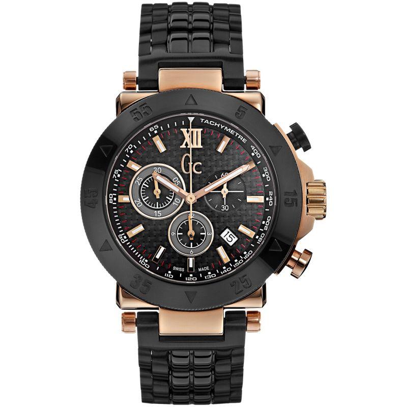 Herren Gc Gc-1 Sport Chronograph Watch X90006G2S