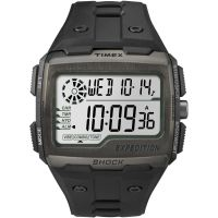 Herren Timex Expedition Alarm Chronograph Watch TW4B02500