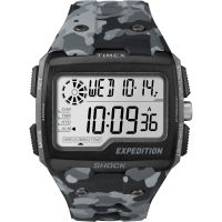 Herren Timex Expedition Alarm Chronograph Watch TW4B03000