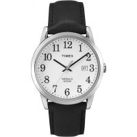 Herren Timex Easy Reader Watch TW2P75600