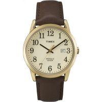 Herren Timex Easy Reader Watch TW2P75800