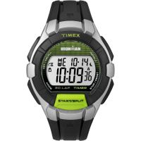 homme Timex Ironman Alarm Chronograph Watch TW5K95800